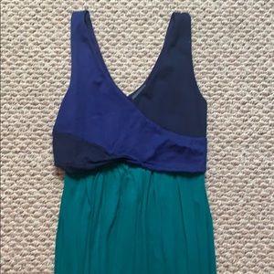 Maeve Elysian Maxi Dress